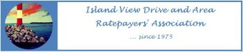 Island View Ratepayers
